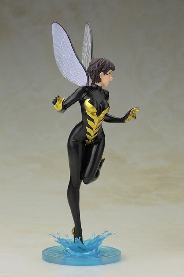 Preview | Kotobukiya: Wasp (4)