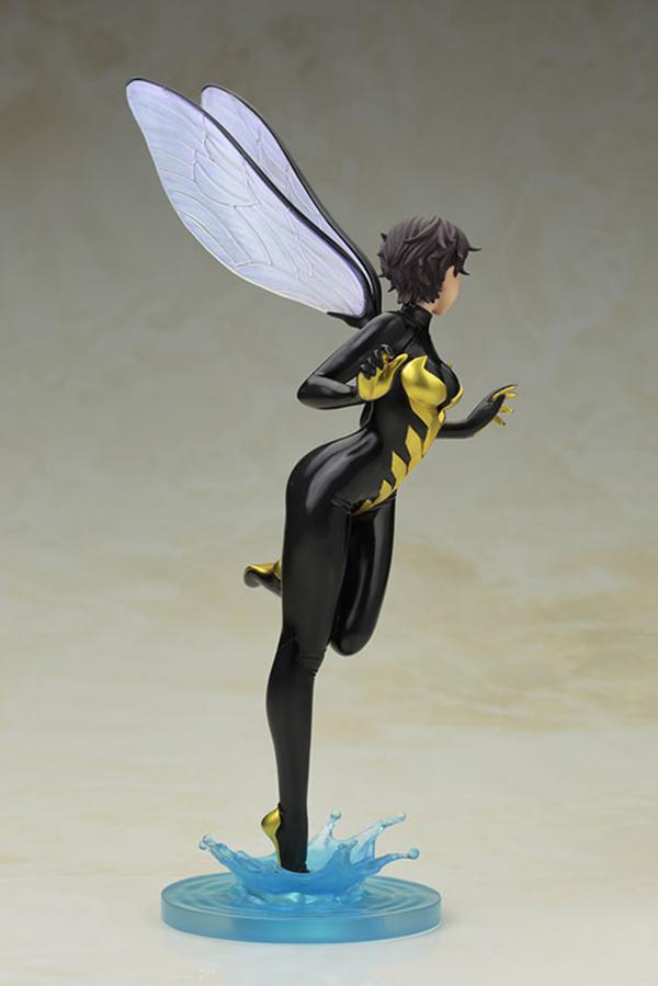 Preview | Kotobukiya: Wasp (5)
