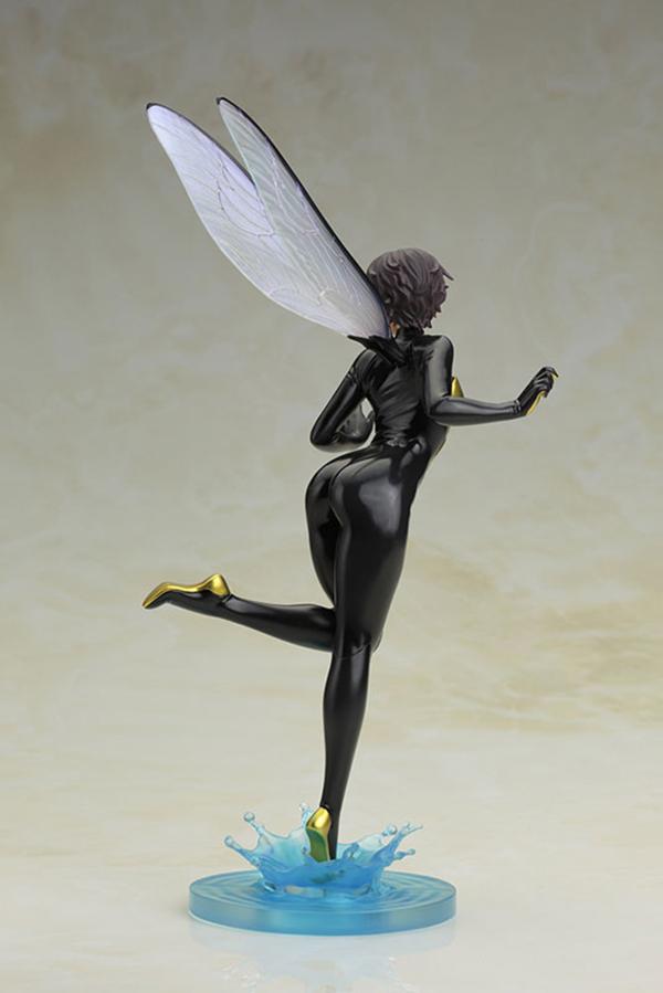 Preview | Kotobukiya: Wasp (6)