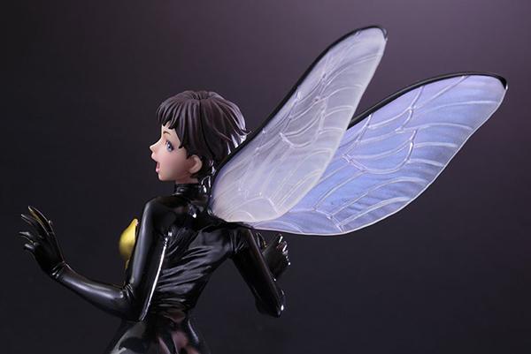 Preview | Kotobukiya: Wasp (12)